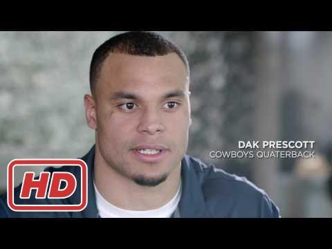 NFL 2017 video : Mississippi Love with Jerry Rice and Dak Prescott | Feb 16, 2017