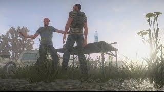 H1Z1 - E3 2014 Teaser Trailer