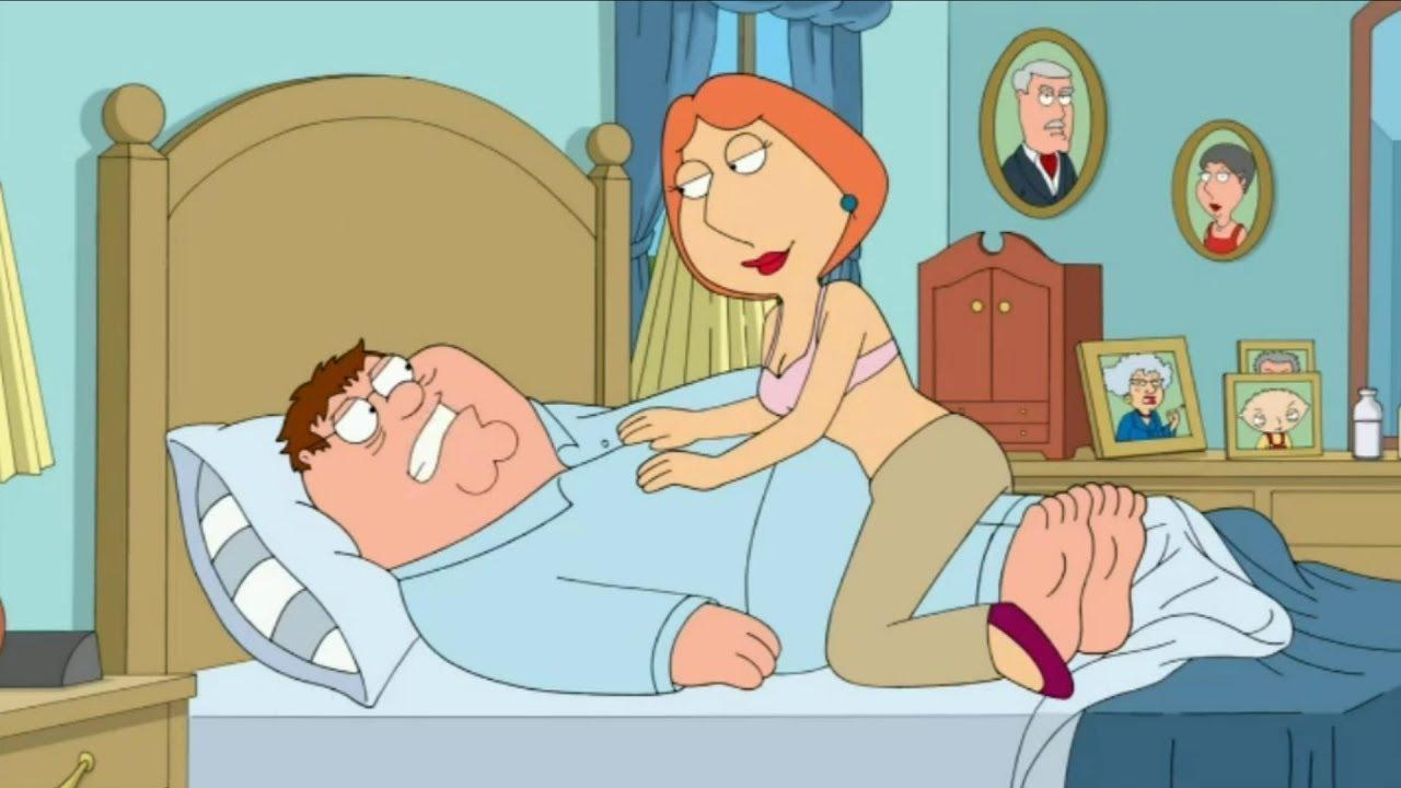 Family Guy Full Episodes - Family Guy 247 Live Hd - Youtube-2443