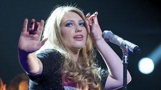 Ella Henderson sings Candy Staton