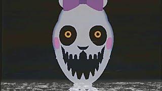 El COMIENZO de los MUÑECOS ESPANTOSOS - Mr. Hopp's Playhouse 2 (Horror Game) #1