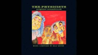 The Physicists Soundtrack: Einstein