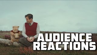 Christopher Robins {SPOILERS}: Audience Reactions | August 3, 2018