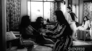 Raaton Ko Jab Neend Na Aaye - David Abraham - Tanuja - Mem Didi - Bollywood Songs - Lata Mangeshkar