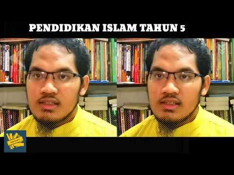 MIM SAKINAH | TAJWID | PENDIDIKAN ISLAM TAHUN 5 (2020)