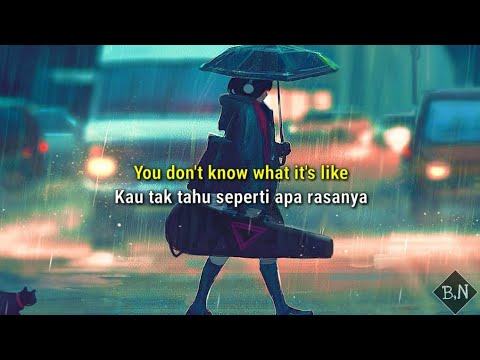 Katelyn Tarver - You Don't Know (Lirik + Terjemahan Indonesia)
