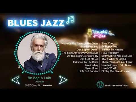 Blues Music | Slow Blues & Blues Ballads | The Best Slow Blues Songs Ever | Relasing Blues Music