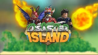 Roblox Gameplay: Disaster Island! Roblox Survival Game - Survive the Kraken!