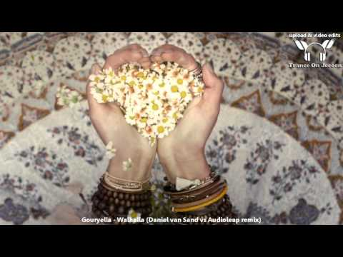 Gouryella - Walhalla (2015 Daniel van Sand vs Audioleap remix) 【MUSIC VIDEO TranceOnJeroen】