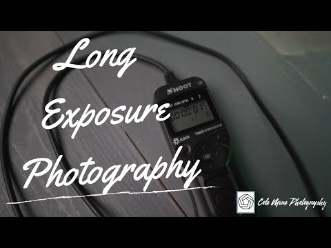 Beginner Photography Tutorial: Long Exposures thumbnail