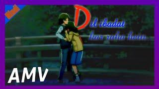 Dil Ibadat Kar Raha Hai - AMV | Anime Collage | Beautiful Love Song 2020
