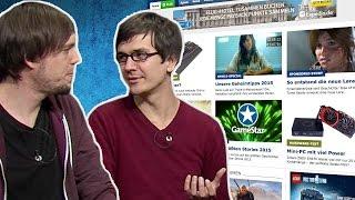 Talk: Wie die GameStar-User ticken - und warum.