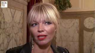 Kate Thornton Interview - Anorexia My Secret Past - National Reality TV Awards