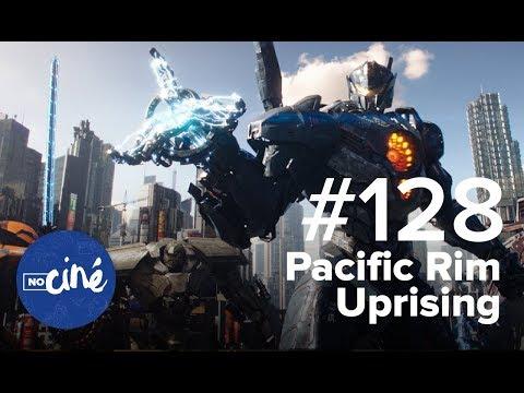 Pacific Rim Uprising, ou comment passer à côté du mythe