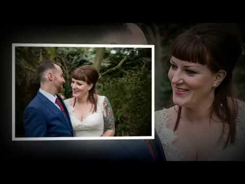 Lucy & Aarron Wedding Slideshow