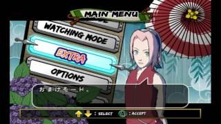 Naruto: Clash of Ninja 4 English Translate (requested)