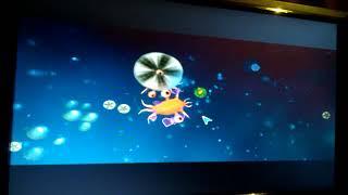 Совместное видео, игра spore, 1 серия клетка