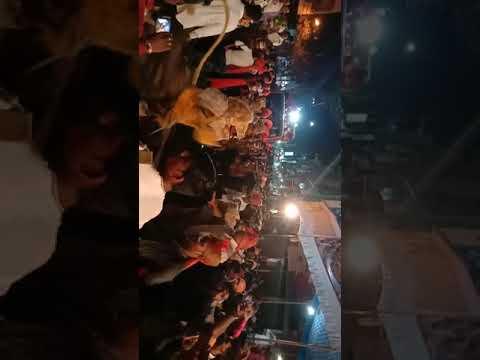 2019 Sagar Sher Dance Maa Sherawali Committee