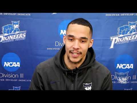 Marietta College Men's Basketball Sweet 16 Preview