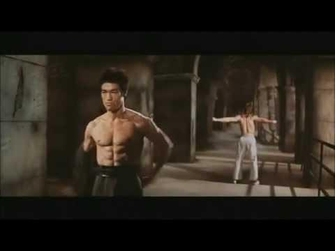 Sick puppies-Going down)-Bruce Lee & Yuri Boyka
