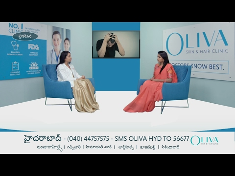 Hair Regrowth Treatment in Hyderabad– Hosted by Suma Kanakala