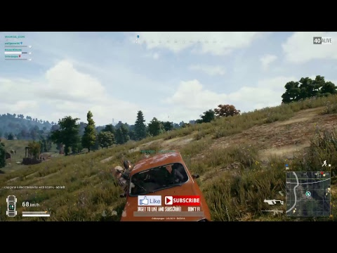 DB Gaming Streaming PUBG with franticpig!!!!!!!
