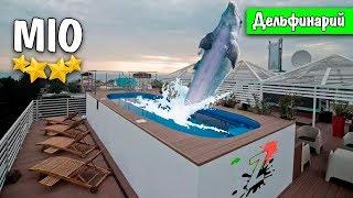 Наш номер 4 звезды в отель MIO дельфинарий Адлер
