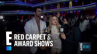 "Nyle DiMarco Talks ""Dancing With the Stars"" Win! 