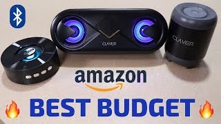 Best Budget Bluetooth Speaker | Clavier Bluetooth Speaker | Tech Unboxing 🔥