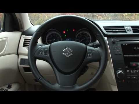 2011 Suzuki Kizashi - Drive Time Review