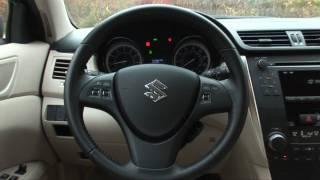 2011 Suzuki Kizashi - Drive Time Review