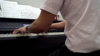 星野源さんの「Family Song」をピアノで弾いてみました。 演奏・アレン...