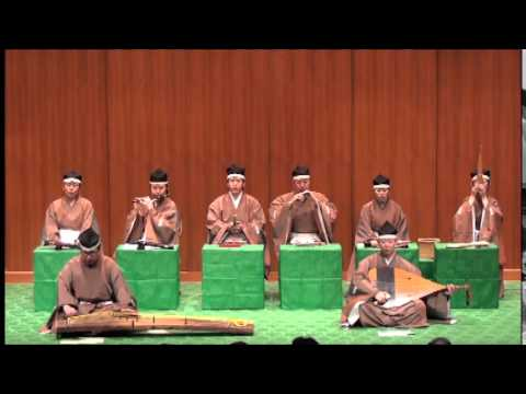 催馬楽 伊勢海 Saibara Isenoumi