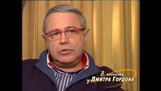 """Петросян: Мой тесть говорил: """"Тебе посодють"""""""