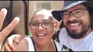 Viagem Missionária - Angola 2019