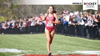 Here's The Deal: DI NCAA XC Championships