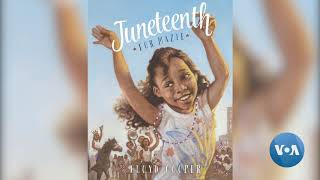 Juneteenth – A Day to Reflect on the History and Legacy of Slavery in the US