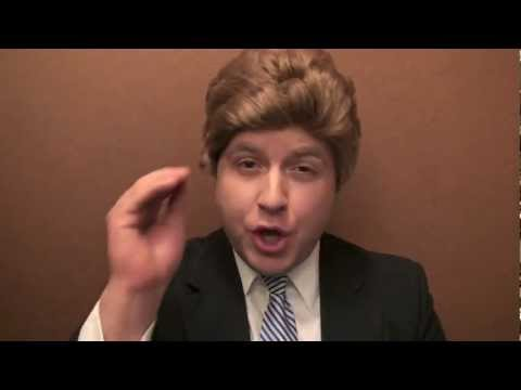 Donald Trump IMPRESSION! Angry, PRANK CALL!