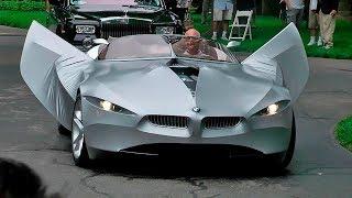 7 من أروع السيارات المستقبلية , لن تصدق أنها موجودة حقاً .. !!