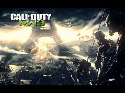 Call of Duty: Modern Warfare 3 OST - Track 19: Arabian End Game [HD]