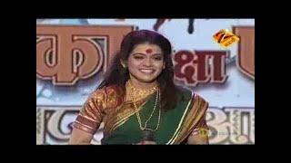 Eka Peksha Ek Apsara Aali Grand Finale May 01
