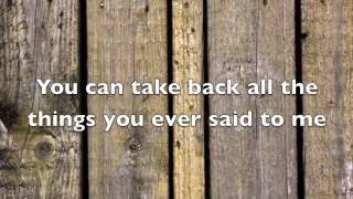 Dayseeker - The Nail In Our Coffin - Lyrics