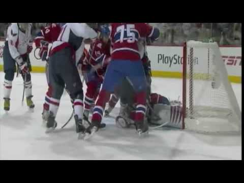 Jaroslav Halak  2010 Game 6 vs Caps