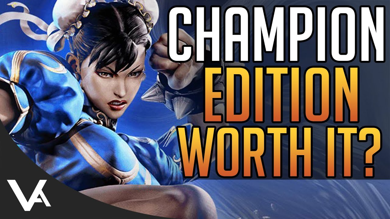 Sfv Tier List 2020.Sfv Champion Edition Buyer S Guide Faq Details Pricing Value For Street Fighter 5