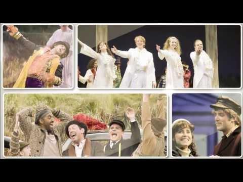 Lake Tahoe Shakespeare Festival - 30 Sec TV Spot - ver 3