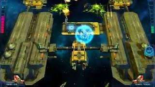 Astro Avenger 2 - World 2 Levels 6-10