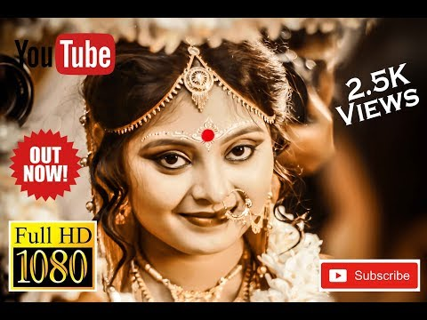 Best Bengali Wedding II FULL HD VIDEO II Saikat weds Sumana II DURGAPUR II 2017