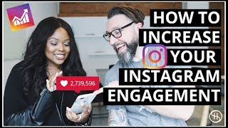 Get More Likes And Comments On Instagram | 9 Ways To Increase Your Instagram Engagement Organically