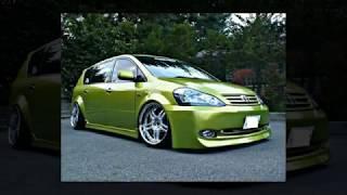 TheUnitedGroup oF Toyota Ipsum/Gaia/Nadia/Picnic!
