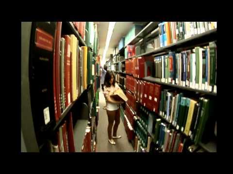 Arthur W. Diamond Law Library (Columbia Law School)